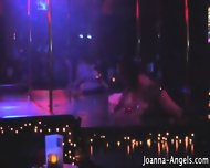 Stripper Joanna Angel - scene 3