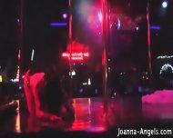 Stripper Joanna Angel - scene 4