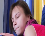 Beatas Wonderful Russian Life And Makinglove - scene 4