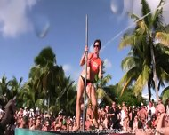 Pool Party Chicks - scene 7