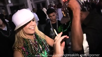 Mardi Gras Flashers - scene 4