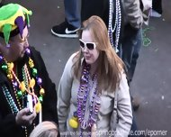 Girls On Bourbon Street - scene 4