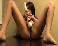 Stimulation Of Young Vagina - scene 3
