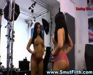German Slut Fucks Pussy - scene 8