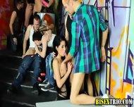 Bisexual Hunks Get Sucked - scene 9