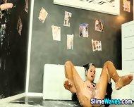 Dirty Wam Ho Cum Covered - scene 8