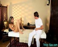Latin Babe Manipulated - scene 8