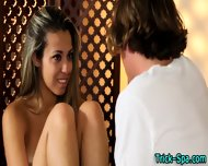 Latin Babe Manipulated - scene 3