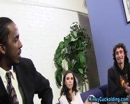Cuckolding Casey Calvert - scene 1
