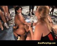 Extreme Rio Carneval Anal Orgy - scene 5