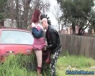 Amateur Slut Fingered - scene 5