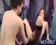 Stimulating Doggystyle Fucking - scene 11
