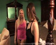 Girl Girl Action - scene 4