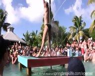 Wild Pool Party - scene 9