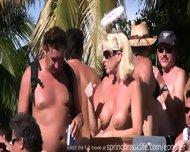 Wild Pool Party - scene 12
