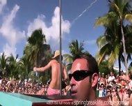 Wild Pool Party - scene 3