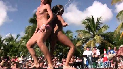 Wild Pool Party - scene 6