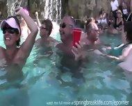 Wild Pool Party - scene 7