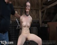 Slaves Receives Punishment - scene 9