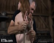 Lusty Collaring For Sweet Babe - scene 12