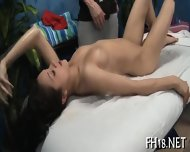 Exploring Beautys Juicy Cunt - scene 7