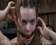 Wild Punishment For Slut - scene 5