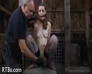 Wild Punishment For Slut - scene 6