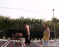 Zesty Pussy Poundings - scene 1