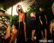 Explicit And Wild Club Pleasuring - scene 7