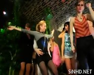 Sensational And Wild Orgy Party - scene 10