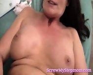 Watch My Horny Stepmom - scene 12