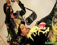 More Than Messy Fc Euro Babes - scene 2