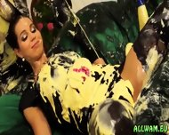 More Than Messy Fc Euro Babes - scene 3