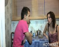 Pal Looks At Girl Fucked - scene 2