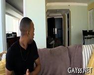 Hot Guy Loves Hard Cock - scene 4