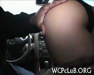 Butt Of Cutie Is Fucked - scene 5