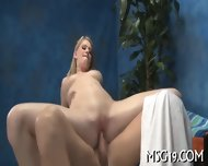 Playful Gal Banged Gets A Facial - scene 11