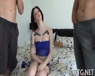 Massive Cocks Are Welcome - scene 1