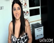 Lusty Sexual Encounter - scene 2
