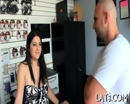 Lusty Sexual Encounter - scene 6
