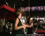 Hot Latinas On The Town - scene 6
