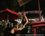Hot Latinas On The Town - scene 7