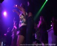 Club Girls Partyin - scene 1