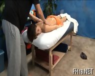 Oily And Carnal Drilling - scene 2