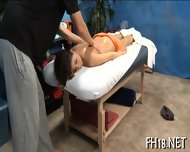 Oily And Carnal Drilling - scene 3