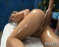 Erotic Massage With Hot Hammering - scene 4
