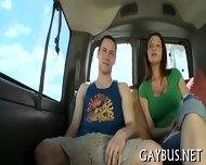 Stud Gets Lusty Temptation - scene 2