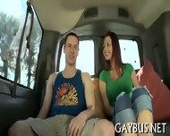 Stud Gets Lusty Temptation - scene 4