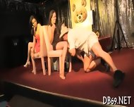 Spectator Babes Are Full Of Lusty Needs - scene 8