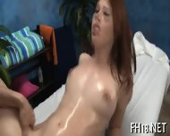 Lovely Babe With Hot Fuck Holes - scene 8